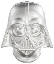 2019 Niue Star Wars Helmets Darth Vader UHR 2 oz Silver $5 BU SKU58591