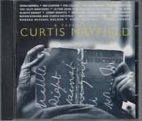 Curtis Mayfield - a Tribute to