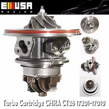 CT26 17201-17010 Turbo Cartridgefit 90-97 Toyota Land Cruiser4.2L HDJ80,81 1HD-T