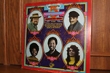 The 5th Dimension Greatest Hits On Earth LP Arista AB 4002 Bell 1106 VG+/VG+