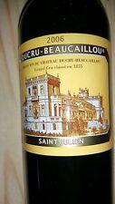 3 Château DUCRU BEAUCAILLOU