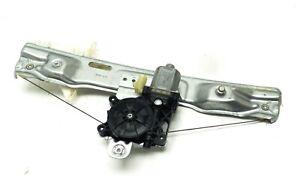 22836742 Window Motor Regulator Assy Rear Left Chevrolet Malibu Buick LaCrosse