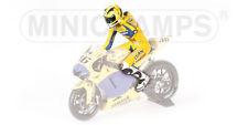 Pilota V.Rossi Riding MotoGP  2006  312060146  1/12 Minichamps
