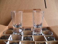 Box of 25 Shooter Glasses, 25ml