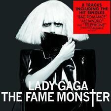 The Fame Monster (8-Track) von Lady Gaga (2010)