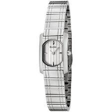 Bulova Quartz (Battery) Adult Casual Wristwatches