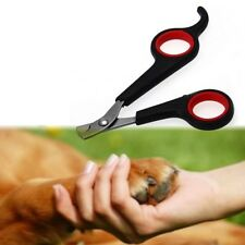 Small Dog Scissors Cat Puppy Pet Nail Toe Clipper Grooming Claw Cutter Trimmer