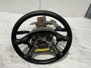 Toyota Celica Steering Wheel ST204 07/1993-11/1999