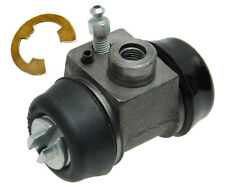 Drum Brake Wheel Cylinder-Base Rear Raybestos WC37353