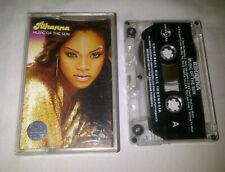 Rihanna - music of the sun - 2005 indonesia tapes - eminem kanye west shakira