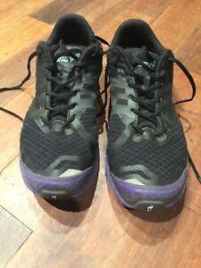 Inov8 Trailroc 285 running shoes EU 41.5 / US 10 / UK 7.5