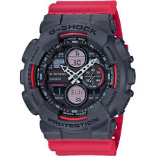 Casio G-Shock Big Case Designs Analog Digital Men's Watch GA-140-4A