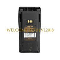 NNTN4851 Nickel Battery For Motorola PR400 EP450 CP150 CP200 CP040 RADIO