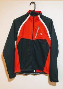 Bontrager Winter Cycling Jacket, Mens Large