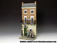 KING AND COUNTRY Sherlock Holmes 221b Baker Street WoD033 WoD33 Scale Model