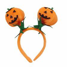 Girls Lovely Little Pumpkin Headband Halloween Costume Hair Bands Hair Supply