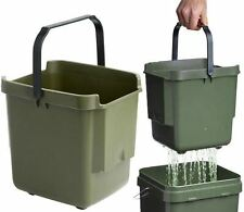 Trakker Pure Flow Bait Filter System & 17 litre Bucket  *PAY ONE POSTAGE*