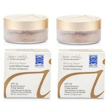 Jane Iredale Base Loose Mineral Powder Broad Spectrum Spf20 Radiant