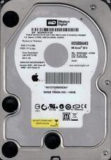 Western Digital WD5000AAKS-40TMA0 MAC 655-1360B 500GB DCM: DHRCHV2AHB