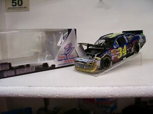2011 1/24 #34 DAVID GILLILAND HONORING OUR HEROES  FUSION ACTION RARE