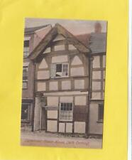 LEOMINSTER   ,   OLDEST  HOUSE ,   14th CENTURY      ,  HEREFORD    (  65A  )