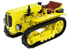 Lamborghini DL30C 1957 Tractor Tug Yellow 1:43