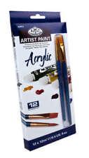 Peinture acrylique de peinture