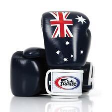 "Fairtex ""Australia"" Muay Thai Style Training Gloves - Bgv1"