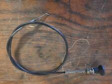 Craftsman  DLT3000 Coke Cable