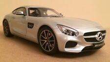 Norev 1:18 dealer edition Mercedes Benz AMG GT