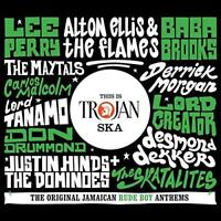 This Is Trojan Ska - Various Artists (NEW 2CD)