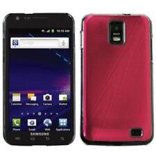 Étuis, housses et coques etuis, pochettes rouges Samsung Galaxy S pour téléphone mobile et assistant personnel (PDA)