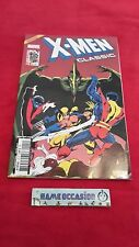 X-MEN CLASSIC 1  / PANINI COMICS MARVEL  / MAGAZINE