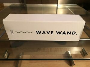 Bondi Boost Wave Curler, Wand, Three 3 Barrel, Works Great, New.