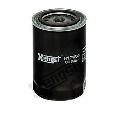 HENGST H17W30 OIL FILTER