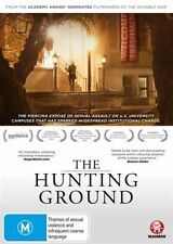 The Hunting Ground (DVD, 2016)