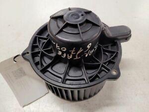 Hyundai Santa Fe 2008 Heater fan/blower F00S33F012 Diesel 114kW JUT28721