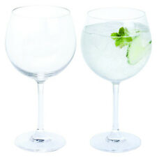 Dartington Crystal Wine & Bar Copa Gin & TONIC Occhiali (COPPIA)