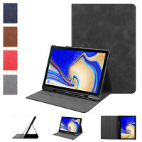 Cover With Pen-Holder for Samsung Galaxy Tab S4 10.5 T830 T835 Case