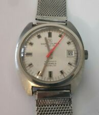 Vintage Sigma Valmon Geneve automatic mens watch
