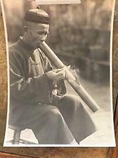 Over 225 Original Antique Vintage Photos of China