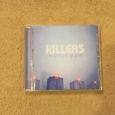 The Killers - Hot Fuss cd