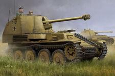 Hobbyboss 1:35 Scale Marder III Ausf.M Tank Destroyer Sd.Kfz.138 Model Kit 80169