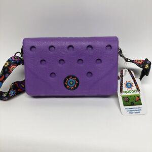 Optari Crossbody Bag