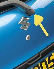 NEW NISSAN PIXO Rear Window Wiper Arm Cap Clip Nut Cover Suzuki 38315M68K00