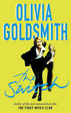 """""""AS NEW"""" The Switch, Goldsmith, Olivia, Book"""
