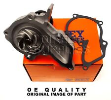 WATER PUMP FOR FORD FIESTA V FUSION 01-08 VOLVO S60 II (MS) 1.6 05-12 OE QUALITY