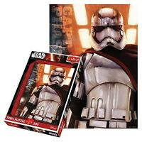 Trefl 500 Piece Adult Star Wars VII: Force Awakens Stormtrooper Jigsaw Puzzle