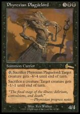 MTG 1x PHYREXIAN PLAGUELORD - Urza's Legacy *Rare NM*