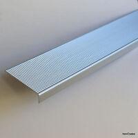 Cill Protector Anti Slip Aluminium Cover Door window Tread Plate upvc sill nose